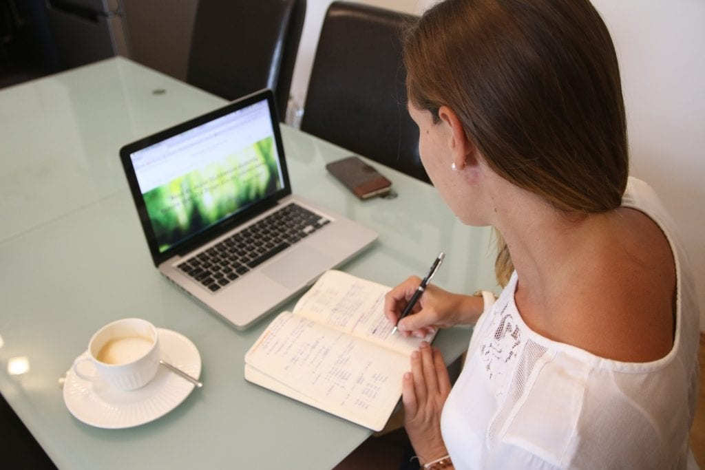 Psychologe online